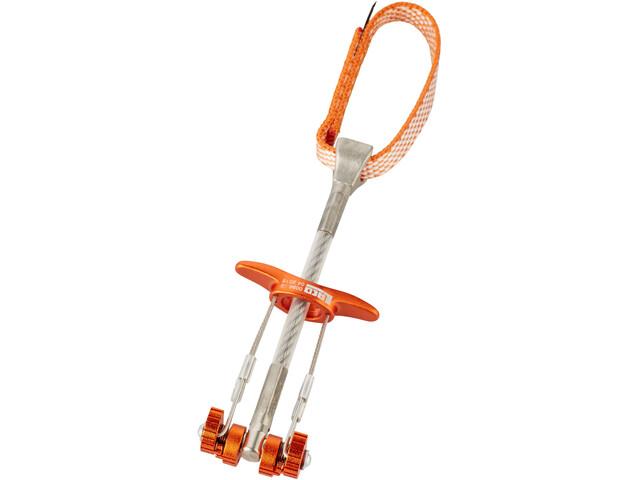LACD Lunatic Cam Maat 1,0, orange
